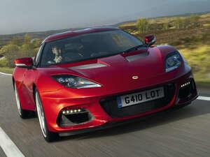 【英国流ビジネスツアラー!】快適性を高めたロータス エヴォーラ「GT 410」を追加