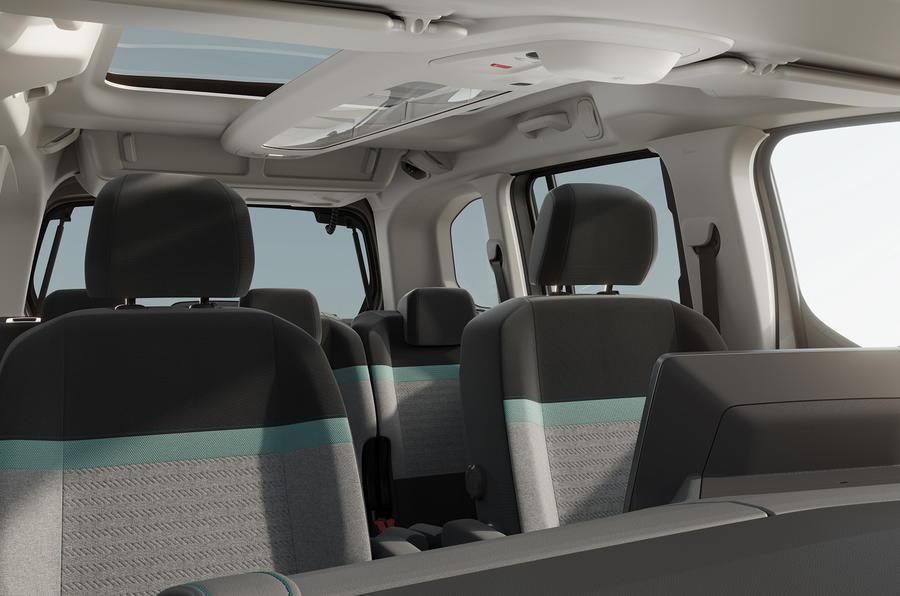 【収納力は変わらず】新型シトロエンeベルランゴ 欧州発表 人気MPVの電動モデル