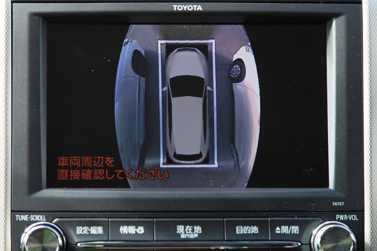 """トヨタが見せた""""ホンキの近未来""""を報告!"""