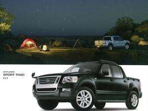 絶滅危惧車のフォード エクスプローラースポーツトラックは、海へ山へ妄想が広がるビッグサイズのピックアップトラックだ!