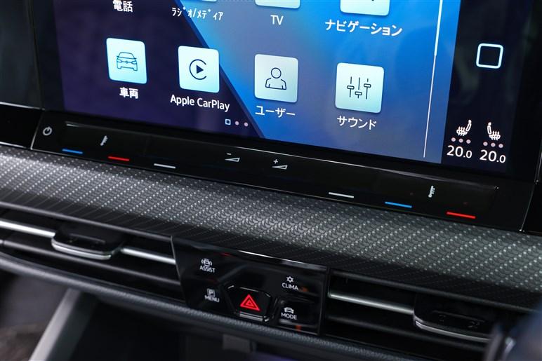 新型ゴルフ日本発売 3気筒1.0Lモデルを好印象にさせたマイルドハイブリッドの恩恵とは?