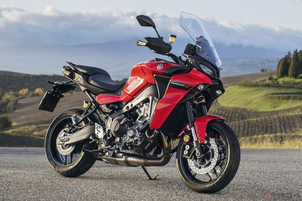 バイクに3気筒エンジンが少ないのはナゼ? じつは魅力的なトリプルエンジンの個性と歴史