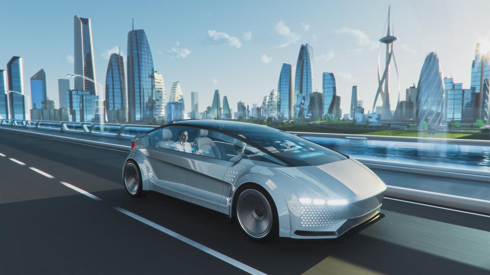 本田技研工業、マツダ、三菱自動車工業、自動車メーカー各社に「30年後の常識」を聞いてみた