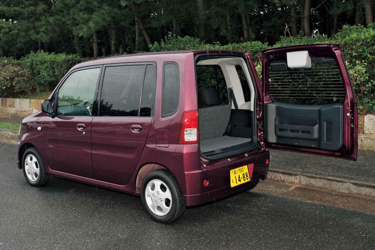 【試乗】三菱トッポには「元祖トールボーイ」として譲れないポイントがあった【10年ひと昔の新車】