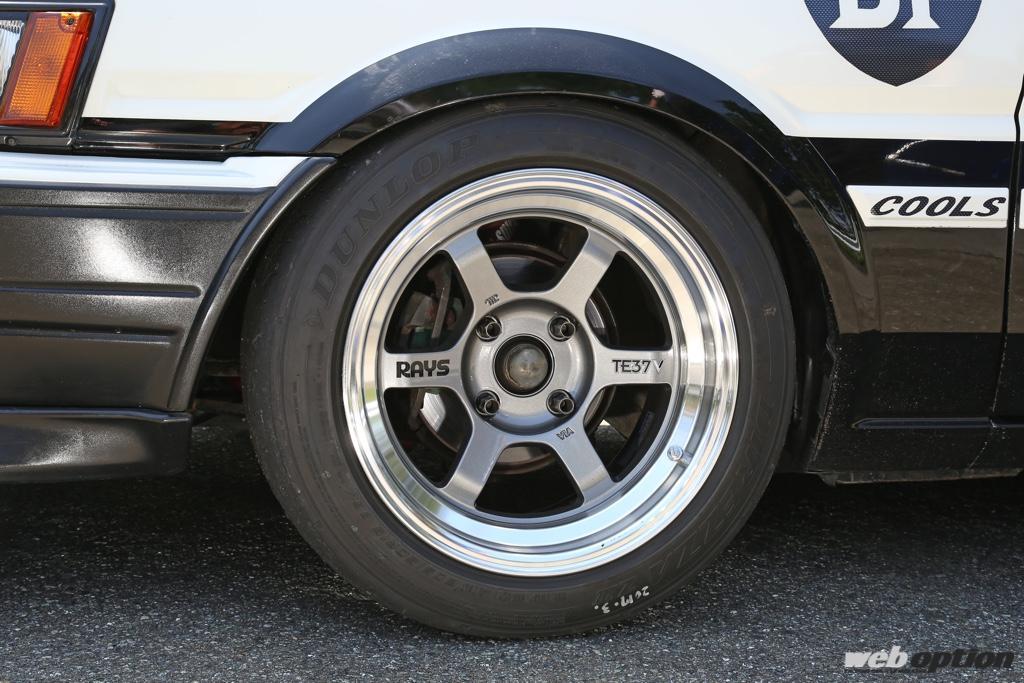 「AE86はなぜドライバーを育てるクルマと呼ばれるのか?」谷口信輝がその謎を解き明かす!
