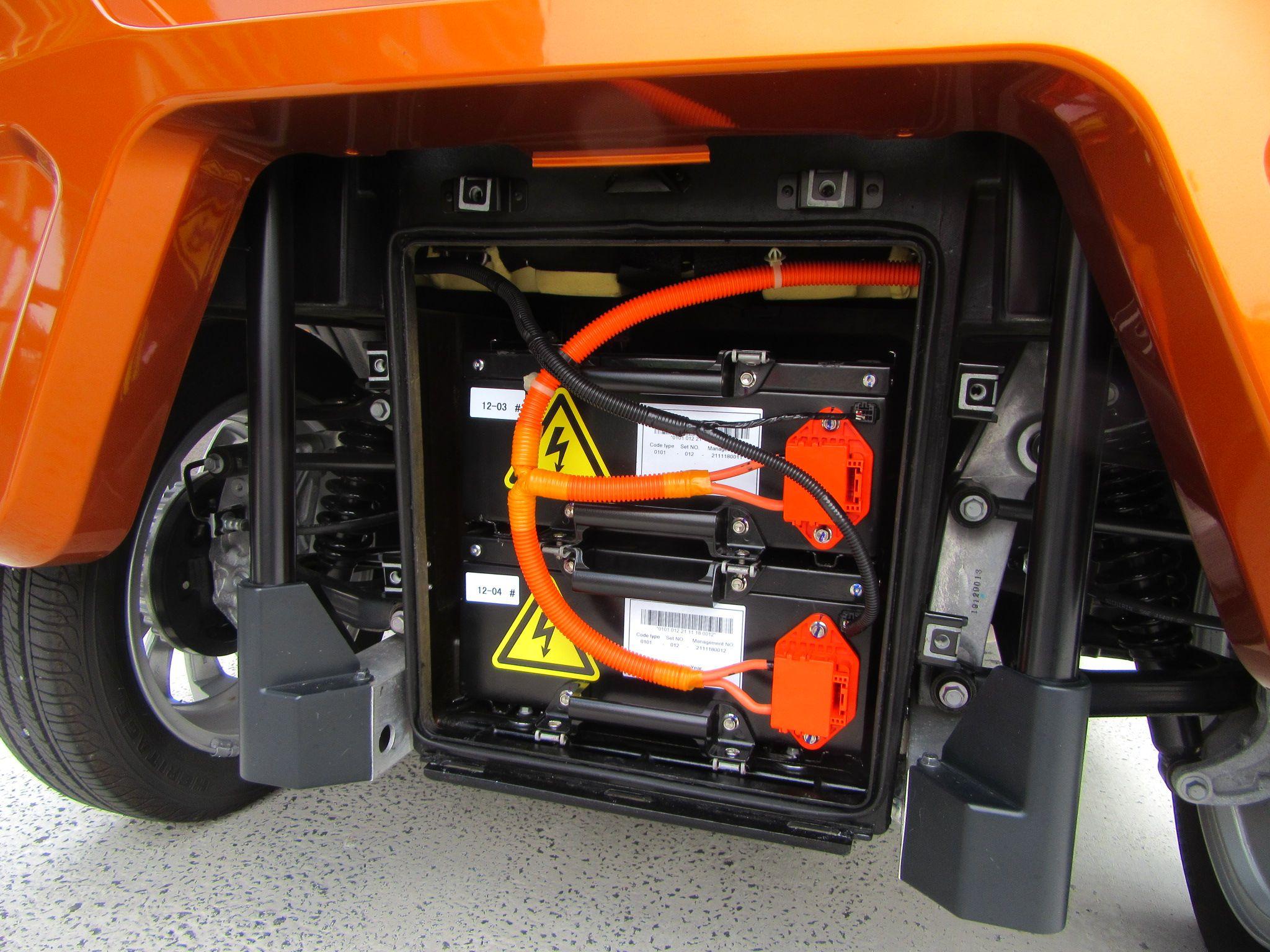 充電要らずの着脱式バッテリーEVに注目、電動バイクや超小型モビリティで活路