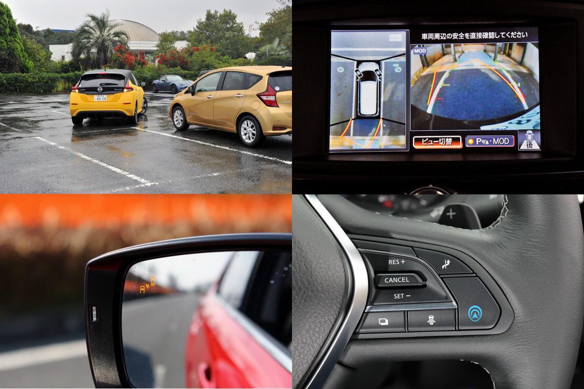 運転が怖いならクルマに「頼る」のがイマドキ! 「車線変更」「駐車」「バック」まで徹底的に助けてくれる先進装備5選