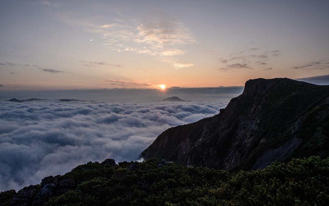 命名百周年を迎えた名勝・層雲峡の周辺に広がる絶景の数々