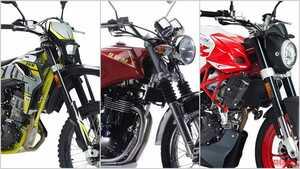 SWM新型バイク総まとめ【オフ系主軸だが近年はオンにも注力!】