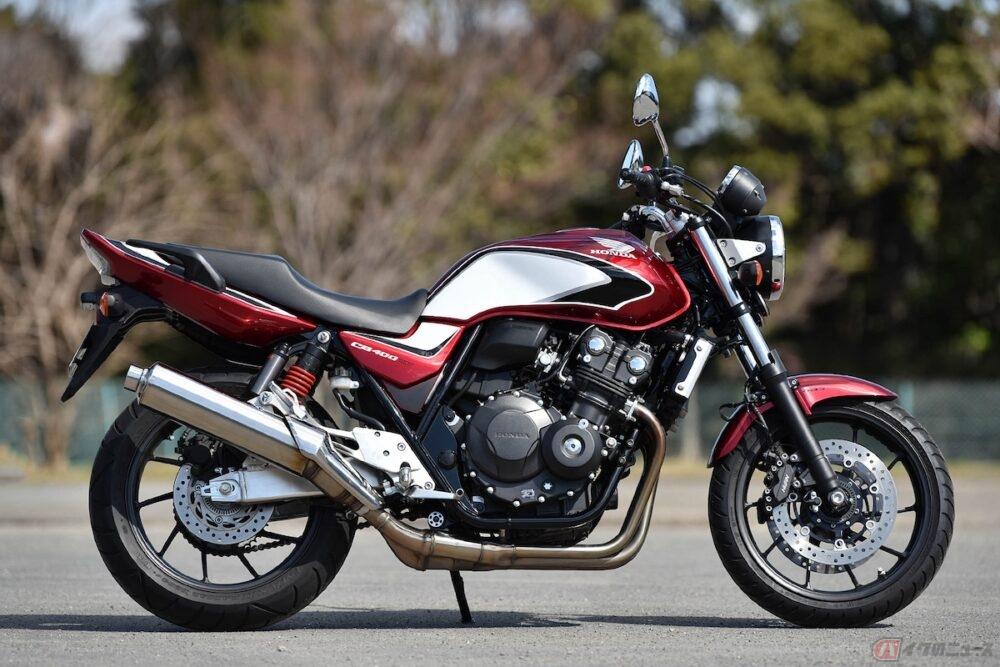 バイクのジャンルはいくつある?種類ごとの特徴を徹底解説