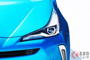 「やっぱり良い車!」 世界を代表するエコカー トヨタ「プリウス」はどこがいい?
