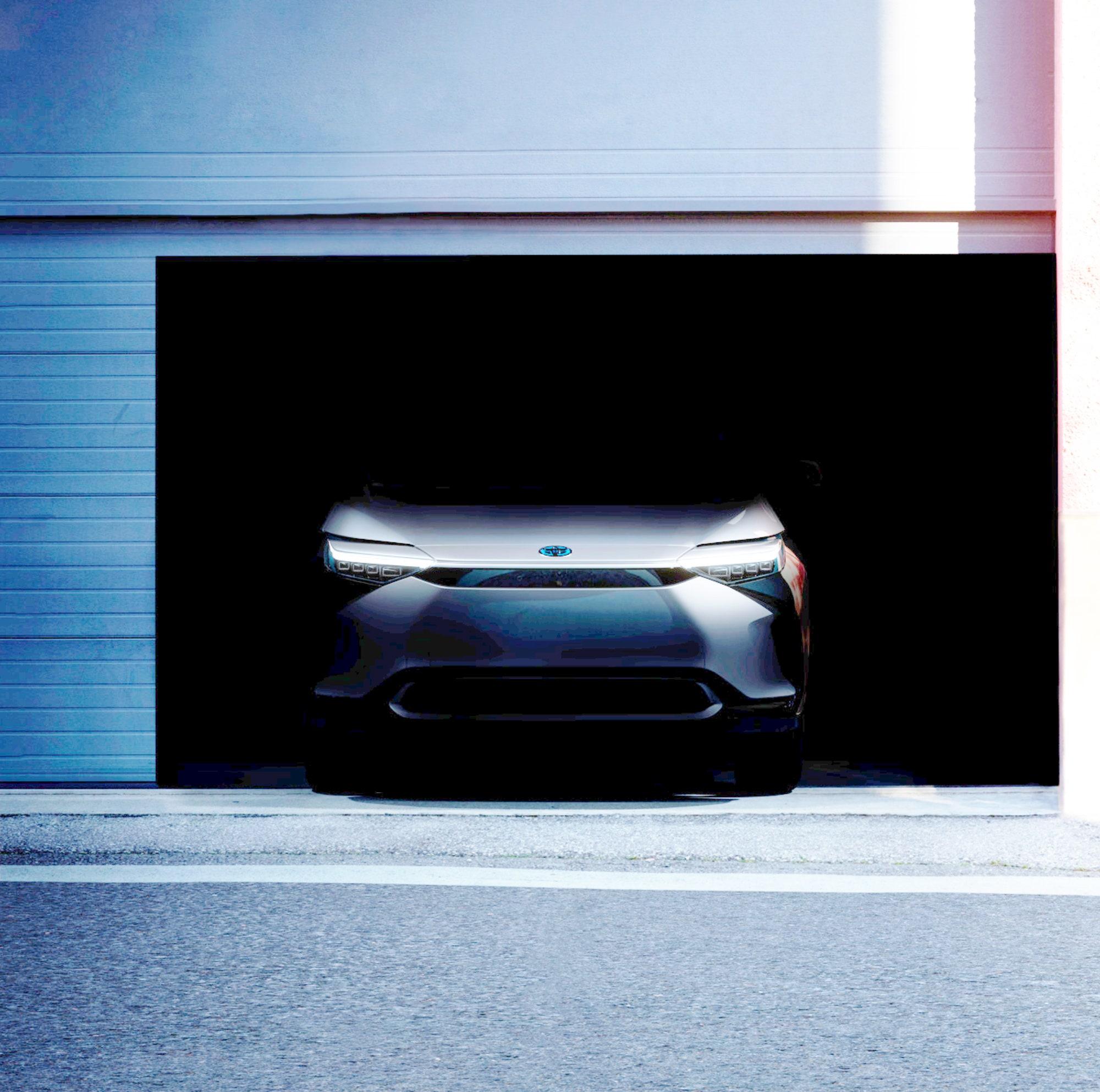 これからのトヨタに注目だ! 2台の新型モデルとは?