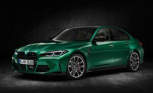 BMW Mハイパフォーマンスモデルの新型M3と新型M4が待望の日本デビュー