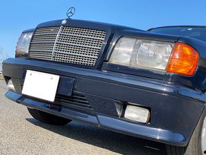 名医と20代オーナーが赤裸々に語る! バブルの帝王 W126型ベンツSクラスの現在地