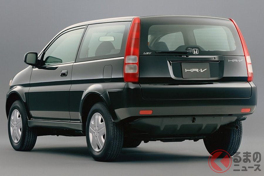 いまも昔も個性派ぞろい!? ちょっと古めの元祖「小型SUV」5選