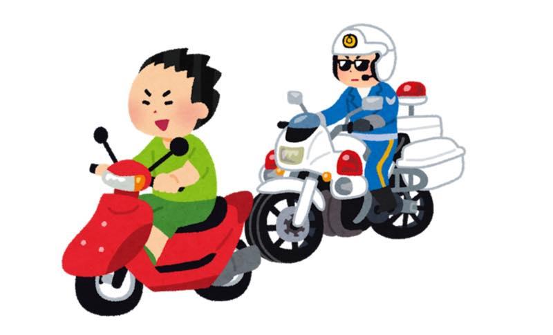 尾崎豊の歌みたいに15歳が「盗んだバイクで走り出す」とどんな罪に? 弁護士さんに聞いてみた