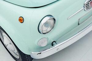 【じっくり見たい】EVで蘇る、クラシック・フィアット500 レストア済み車両 日本で販売開始