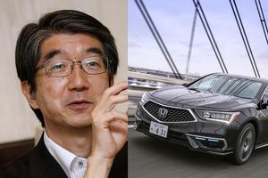 「自動運転レベル3でなければいけなかった理由」ホンダ 杉本洋一氏インタビュー(前編)【自律自動運転の未来 第12回】