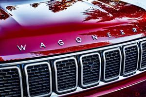 「ワゴニア」に「ハマー」「ブロンコ」…消えたアメ車の名前が続々と復活する理由とは