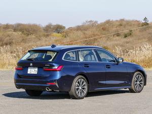 【試乗】BMW 新型3シリーズ ツーリング318i│リーズナブルでも格別の走り、ステーションワゴンを楽しむなら3シリーズ一択!