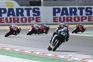 【MotoGP】「金曜日の苦戦が改善のチャンスになった」今季初優勝ビニャーレス、災い転じて福