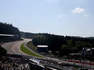 F1第7戦 ベルギーGP直前、打倒メルセデスを期すホンダ勢のドライバーコメントは強気!【モータースポーツ】
