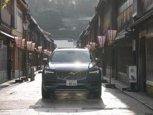 西川淳の「SUV嫌いに効くクスリをください」 ボルボ XC90 リチャージの巻