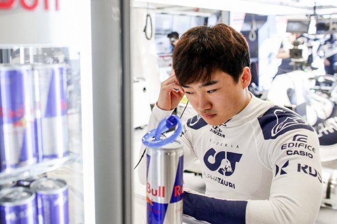 予選Q1敗退の角田裕毅、マシンへの不満発言を謝罪「自分に対して苛立っていた」アルファタウリ・ホンダ/F1第4戦