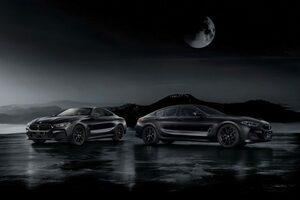 BMW最高峰の両モデルにオンライン限定車『BMW 8シリーズ・フローズン・ブラック・エディション』登場