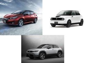 「本当の意味」で高齢者に優しい電気自動車は?  今買える「ワンペダル」EVの「メリット」「デメリット」