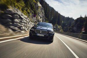 BMW、4代目X5にPHVモデル「xDrive45e」を追加。EV走行距離が3倍に大幅増