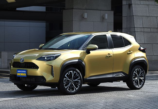 「国内SUVセールスランキング」トヨタ・ヤリスクロス販売開始。スタートダッシュは成功したのか