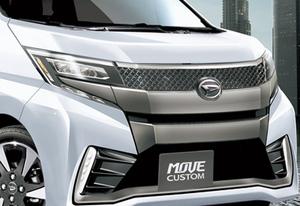 2021年 ダイハツが大きく動く!! 中心的車種が続々新型へ 新規ミニバンも登場か