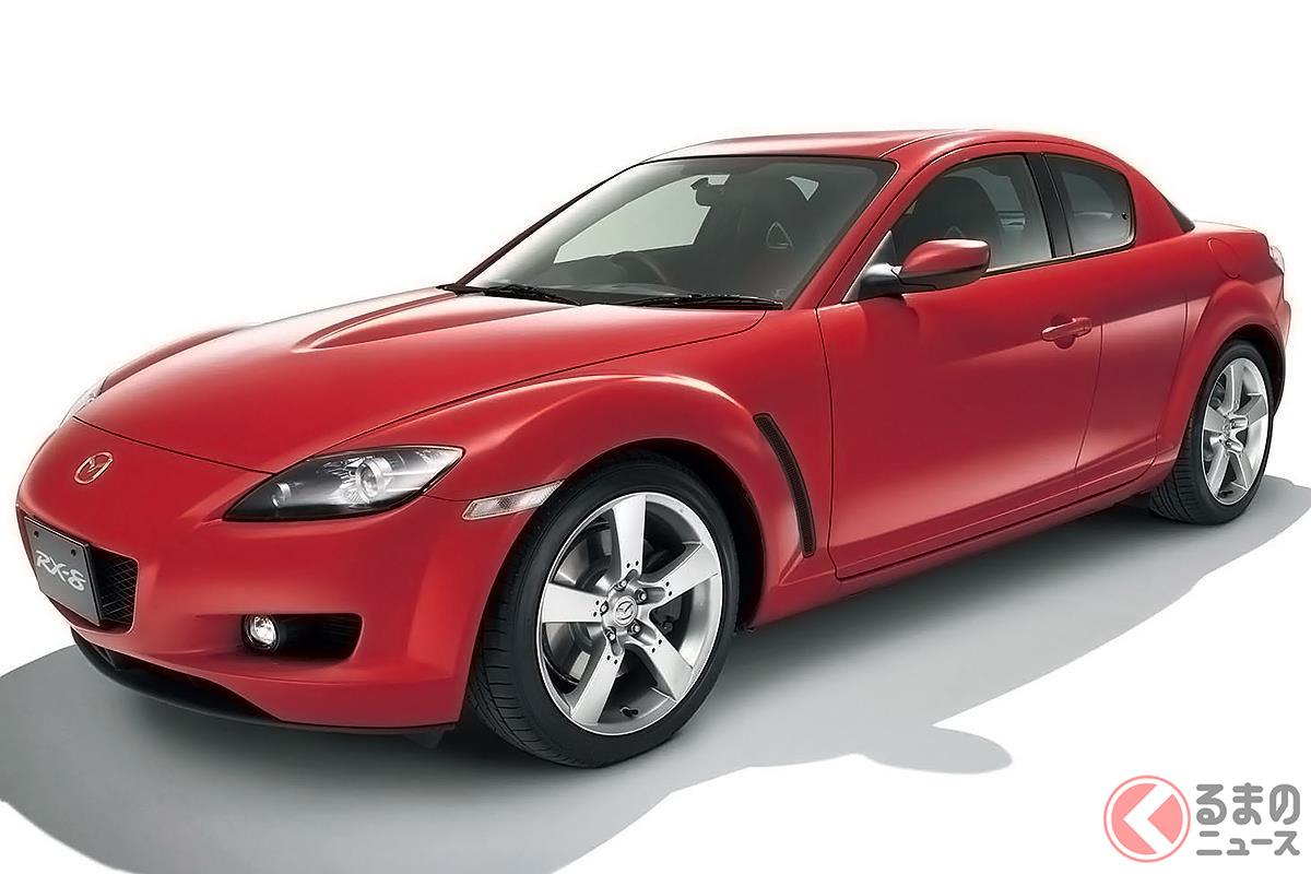 100万円台で入手できて付加価値もあり? 安価でスポーティなMT車5選