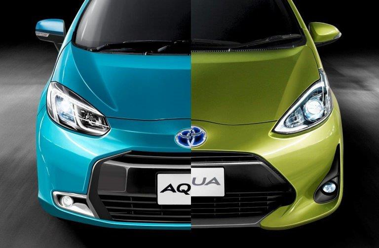 ついに新型が2021年7月登場へ!! アクアの現行型生産終了で気になる次の一手とは!?