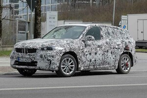 【スクープ】ニュルでのテストも万全!? BMWのスポーツクーペ「M2」新型はFRとxDriveを用意!