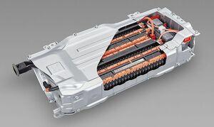 トヨタ、米国にリチウムイオン電池の新工場建設 単独で電池生産 10年間で3800億円投資 2025年からHV用を生産開始