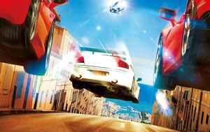 【映画】『TAXi ダイヤモンド・ミッション』 プジョーが主役の「TAXi」シリーズ、新たな展開を見せフルスピード発進!