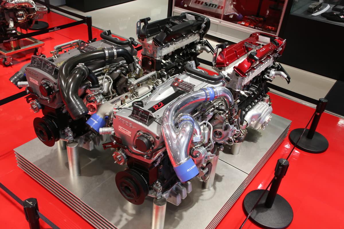 GT-Rだけじゃなく、電気自動車も改造可能! ニスモの「エンジンチューニング」が想像斜め上行く充実っぷり