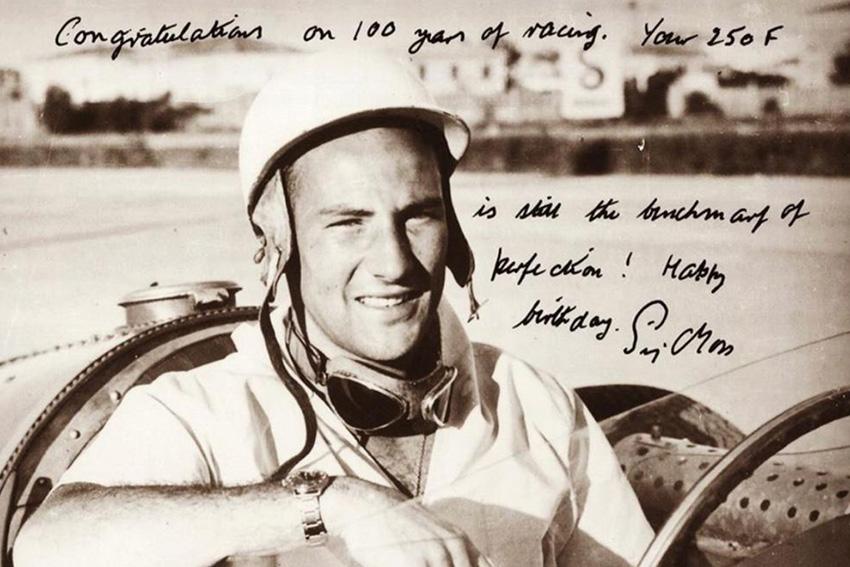 【偉業読物】モータースポーツ界のレジェンド スターリング・モスが逝去