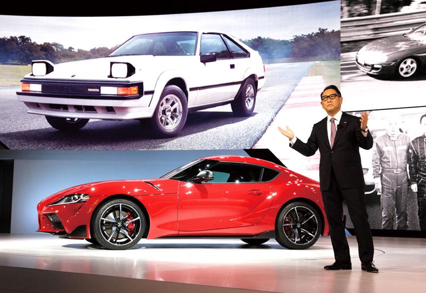 横綱トヨタは何がすごいのか?? 国内一強を突き進むトヨタのガチな実力と進化の理由