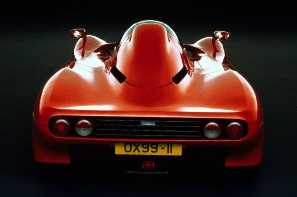 RX-VISIONはお蔵入り決定!? 日本が世界に誇る発売されなかった悲運のスーパーカー