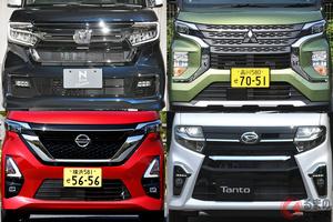 今後の「軽自動車」に何が重要? 自動車メーカー各社が答える! 日本独自文化の行方とは