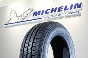 ミシュランが「MXV3-A」を復刻した理由。ヤングタイマー用タイヤの真相【インタビュー】