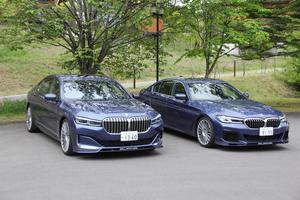 【動画レポート】BMW公認クラブのメンバーに訊くアルピナの魅力【BMWアルピナ】