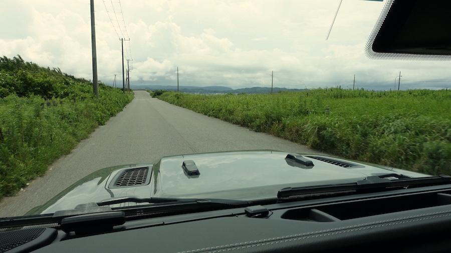 ジープ・ラングラー アンリミテッドサハラ試乗記(AWD 3.6L+8速AT)冒険だけじゃない
