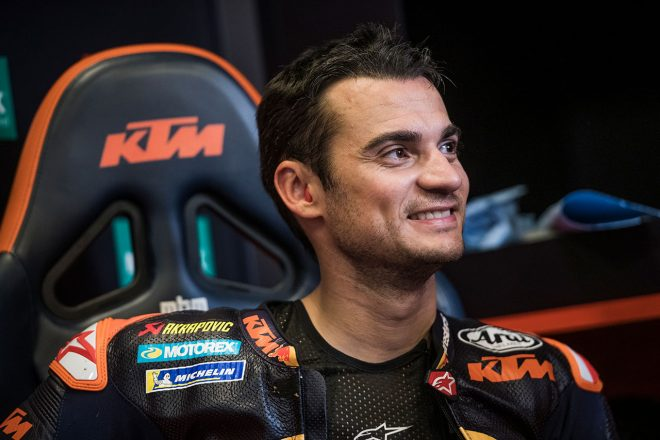 2018年引退のダニ・ペドロサ、KTMからワイルドカード参戦決定/MotoGP第10戦スティリアGP