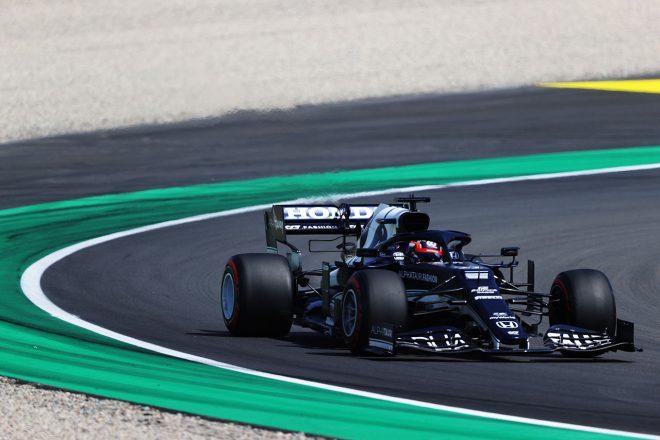 F1 Topic:バルセロナのターン10は緩やかなカーブに改修。コーナー立ち上がりでの勝負チャンスが増加か