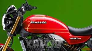Z900RS SEに続きカワサキが放つ新型ネオレトロは「Z650RS」か!?〈9月27日正式発表〉