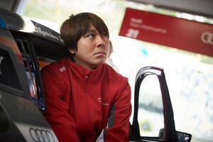 """いざGT3レースの""""本場""""へ。富田竜一郎に聞く初テストと欧州での戦いへの意気込み"""